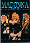 MADONNA SPECIAL - UK 1992 GRANDREAMS ANNUAL