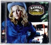 MUSIC - ALBUM UK (11 TRACK) CD