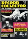 RECORD COLLECTOR - UK MAGAZINE (MAY 1999)