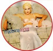 "SECRETO / SECRET - MEXICO 12"" PICTURE DISC"