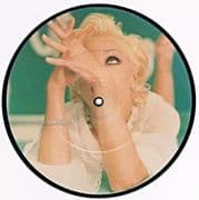 """TAKE A BOW - UK 7"""" PICTURE DISC (W0278P)"""
