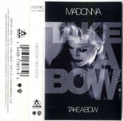 TAKE A BOW - UK CASSETTE (W0278C)
