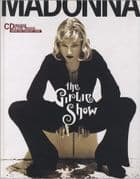 THE GIRLIE SHOW - UK HARDBACK BOOK + CD