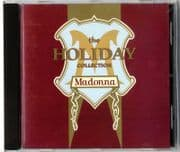 THE HOLIDAY COLLECTION - UK CD SINGLE (W0037CD)