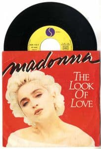 THE LOOK OF LOVE - FRANCE 7
