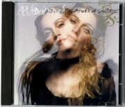 THE POWER OF GOOD-BYE - USA PROMO CD (PRO-CD-9418)