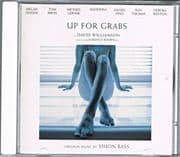 UP FOR GRABS (SOUNDTRACK) - UK CD ALBUM