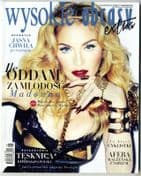 WYSOKIE OBCASY  - POLAND  MAGAZINE (AUGUST 2018)
