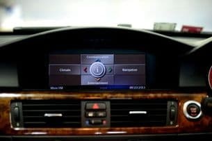 Latest 2017 Sat Nav Disc Update for BMW PROFESSIONAL