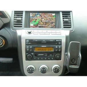 Latest 2013 Sat Nav Disc Update for NISSAN Xanavi X6