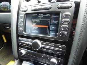 The Latest 2015 Sat Nav Disc Update for Bentley CD