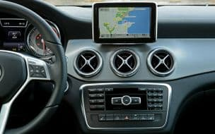 Latest 2020 Sat Nav SD Update For Mercedes A2189065503