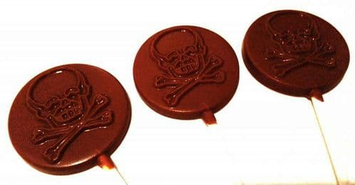 Pirate Lolly