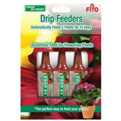 Fito Automatic Flowering Plant Drip Feeder