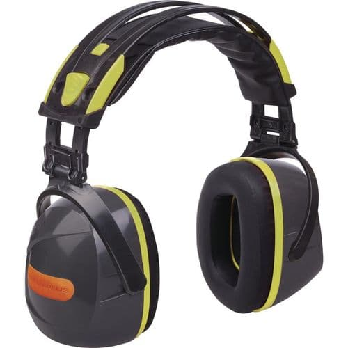 INTERLAGOS EAR DEFENDER - SNR 33 dB