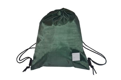 Lawn Primary Gym Bag