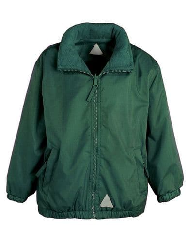 Lawn Primary Reversible Jacket