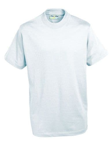 Mease Embroidered PE T-Shirt