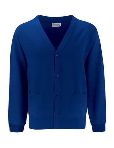 Ravensdale Embroidered Cardigan