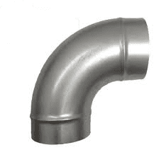 90° Ducting Elbow