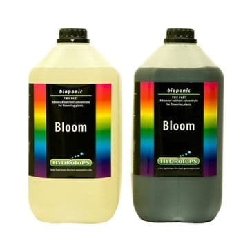 Bloom A&B Hardwater