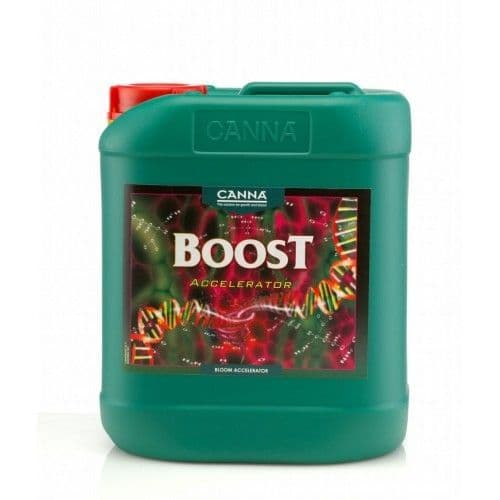 Canna Boost 5L Special Offer