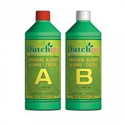 Dutch Pro Original  Hydro/Coco Bloom  A+B