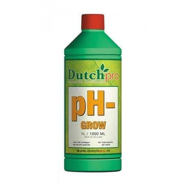 Dutch Pro PH-Grow