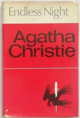 Agatha Christie ENDLESS NIGHT First Edition 1967