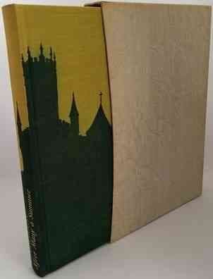 Aldous Huxley AFTER MANY A SUMMER Folio Society 1980