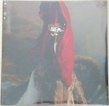 Claptone FANTAST Double Vinyl LP Sealed
