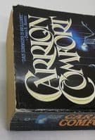 Dan Simmons CARRION COMFORT First Paperback Edition Signed