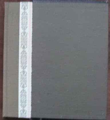Elizabeth Gaskell THE LIFE OF CHARLOTTE BRONTE Folio Society 1973