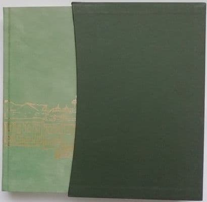 Evelyn Waugh BRIDESHEAD REVISITED Folio Society 2007