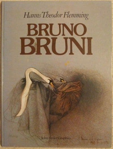 Hanns Theodor Flemming BRUNO BRUNI First Edition