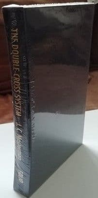 JC Masterman THE DOUBLE-CROSS SYSTEM Folio Society Sealed