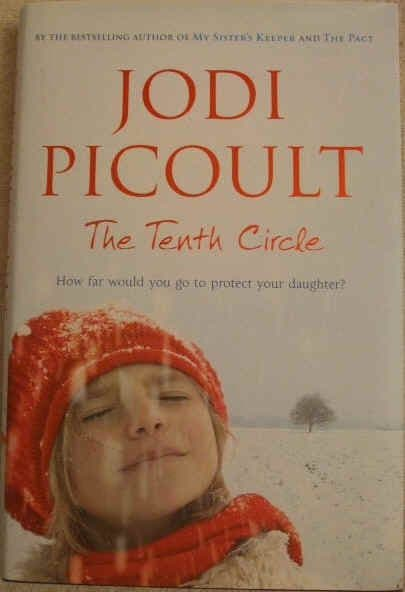 Jodi Picoult THE TENTH CIRCLE Signed First Edition