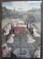 Jules Cashford THE MYSTIC LAMB Sealed DVD