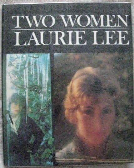 Laurie Lee TWO WOMEN Suppressed First Edition