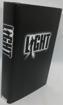Michael Grant LIGHT First Edition Signed