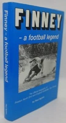 Paul Agnew FINNEY First Edition Double Signed