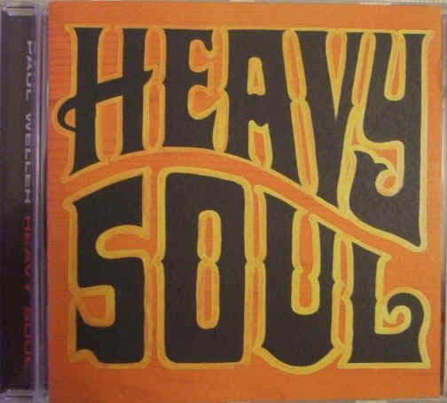 Paul Weller Heavy Soul CD