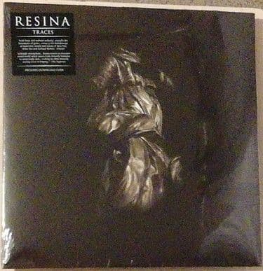Resina TRACES Vinyl LP Sealed