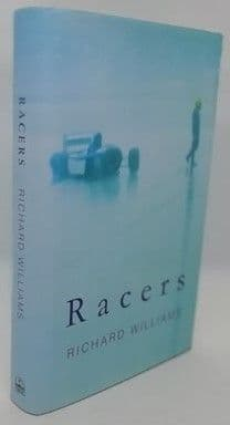 Richard Williams RACERS First Edition Signed