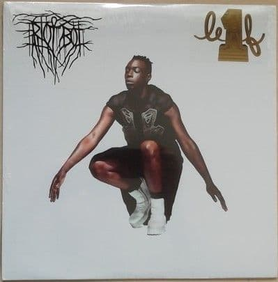 Riot Boi LE1F Vinyl LP Sealed