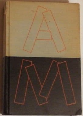 Saul Bellow THE ADVENTURES OF AUGIE MARCH First Edition Signed
