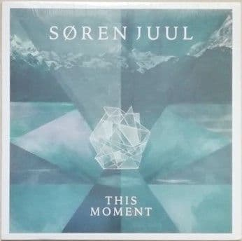 Soren Juul THIS MOMENT Vinyl LP Sealed
