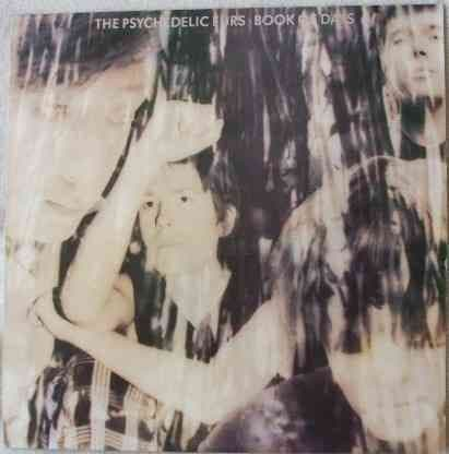 The Psychedelic Furs BOOK OF DAYS Vinyl LP