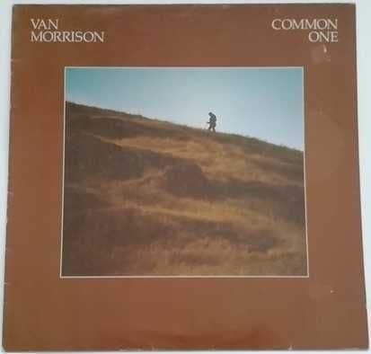 Van Morrison COMMON ONE Vinyl LP Mercury