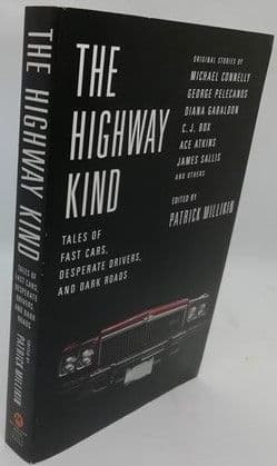 Various Authors THE HIGHWAY KIND Multi Signed First Edition Paperback